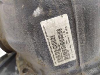 Редуктор задний Mercedes W203 2093510305