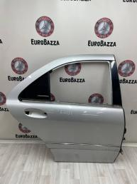 Дверь задняя правая Mercedes W220 2207300205