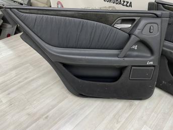Дверная карта Mercedes W210 2107201372