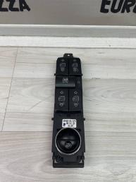 Блок управления стеклоподьемниками Mercedes W220 2208213179