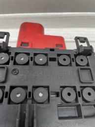 Блок силовых предохранителей Mercedes X164 1645400050