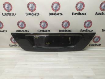 Накладка крышки багажника Mercedes W211 2117500237