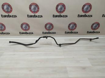 Трубка гидравлическая Mercedes W220 2209972582