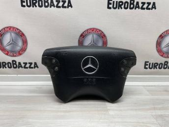 Подушка безопасности в руль Mercedes W210 2104600598