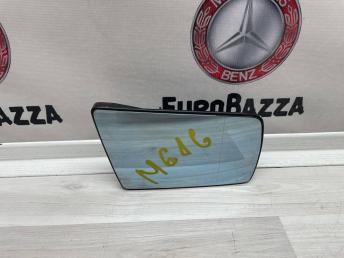 Зеркальный элемент правый Mercedes W210 2108101021
