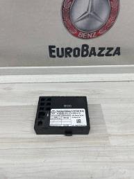 Блок управления ZGW  Mercedes W220 A2205402645