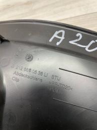 Накладка порога   Mercedes W212 A2126860136