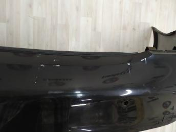 Бампер задний Mercedes W219 2198800940