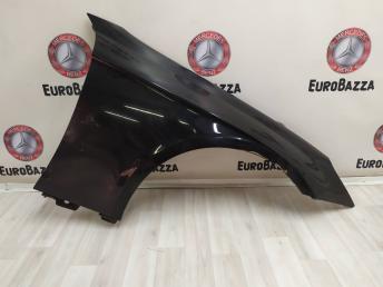 Крыло переднее правое Mercedes W219 2198800818