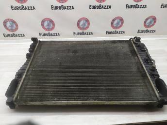 Радиатор основной Mercedes W219 2115003402