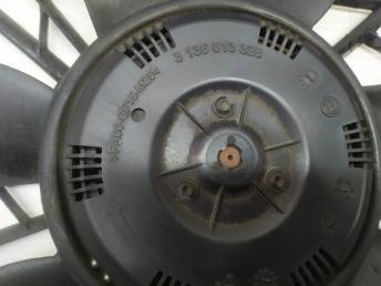 Вентилятор основного радиатора Mercedes W219 3135103919
