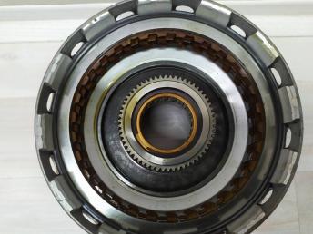 Корпус сцепления АКПП Mercedes 772.6 1402721124