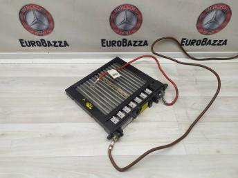 Дополнительный радиатор печки Mercedes W219 2118300961