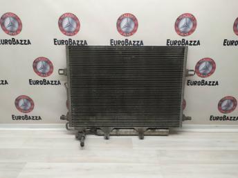 Радиатор кондиционера Mercedes W219 2115001154