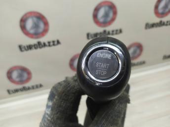 Рукоять АКПП Mercedes W219 2192670210