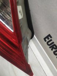 Фонарь задний левый Mercedes W219 2198200164