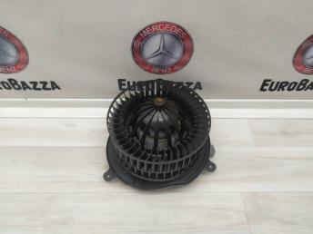 Вентилятор печки Mercedes W219 2119062400
