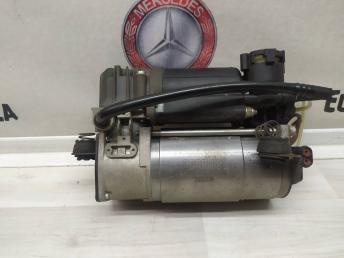 Компрессор пневмоподвески Mercedes W219 2113200304