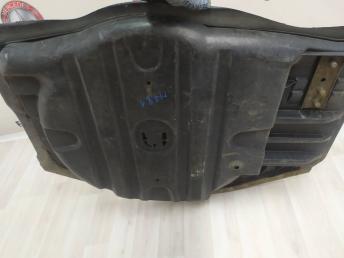 Ниша запасного колеса Mercedes W219 2196100075