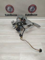 Электропривод крышки багажника Mercedes W219 2198200342