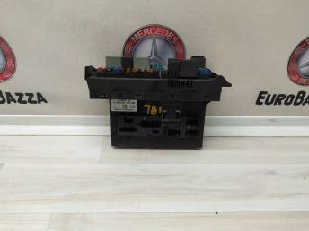 Блок предохранителей SAM Mercedes W219 2115454201