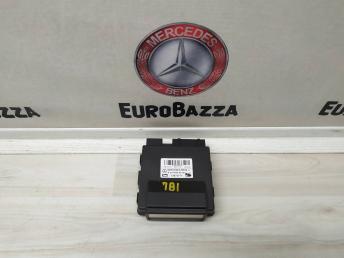 Блок управления крышки багажника Mercedes W219 2198200526