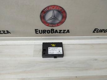 Блок управления ZGW Mercedes W219 2115405645