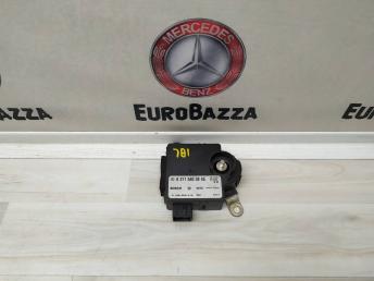 Блок управления контроля акб Mercedes W219 2115403845