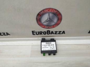 Блок управления центральным замком Mercedes W219 2118203885