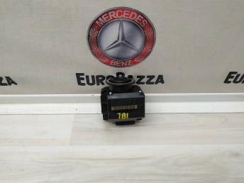 Замок зажигания Mercedes W219 2115452508