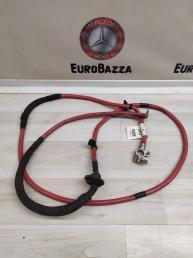 Провод аккумулятора Mercedes W164 1645402830