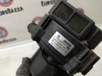 Насос продувки катализатора Mercedes W219 0001403785