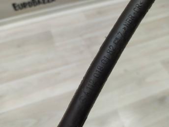 Шланг вентиляции картерных газов Mercedes W219 1120180282
