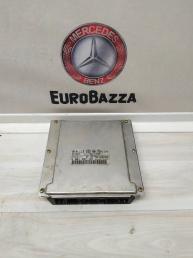 Блок управления двигателем Mercedes M113 1131530079