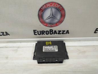 Блок управления парктрониками Mercedes W211 2115457332