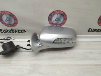 Зеркало наружное левое Mercedes W211 2118100764
