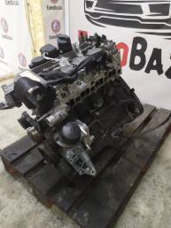 Двигатель Mercedes Om 646.821