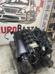 Двигатель Mercedes Om646.821