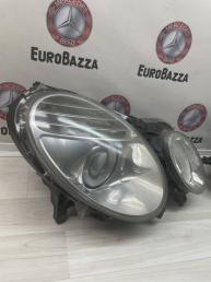 Фара Ксеноновая Mercedes W211 2115202623