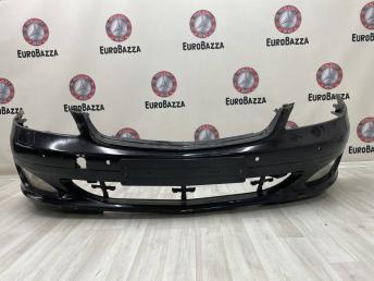 Бампер передний Mercedes W221 2218800040