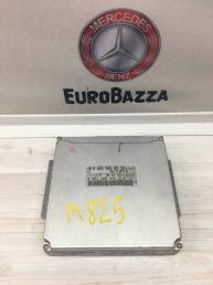 Блок управления двигателем Mercedes M112 0255458532