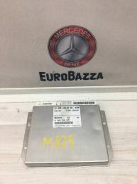 Блок управления ESP Mercedes W208 0255456132