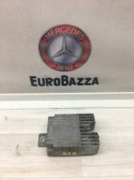 Блок управления вентилятором Mercedes W208 0205451532