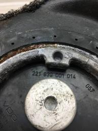 Датчик уровня топлива Mercedes W221 221839001014