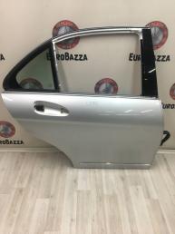 Дверь задняя правая Mercedes W204 2047302200