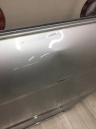 Дверь задняя левая Mercedes W204 2047302100
