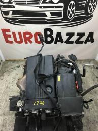 Двигатель Mercedes M271.952
