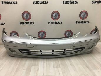 Бампер передний Mercedes W203 2038850025
