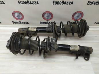 Амортизатор передний Mercedes W204 2044601524
