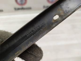 Кронштейн заднего бампера Mercedes W203 2038853221
